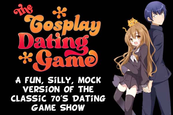 Cosplay Dating Game Show Image